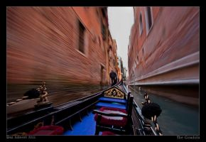 The Gondola by Aderet
