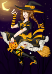 Hallowada by Oursolemnsoul