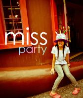 miss party by Luphydzzz