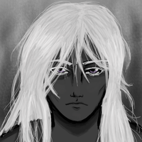 Drizzt by ThePomroka