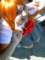 Orihime 00 by Luppi-san