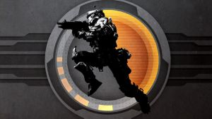 Early Adopter - Titanfall Wallpaper by BrokenDesignsGFX