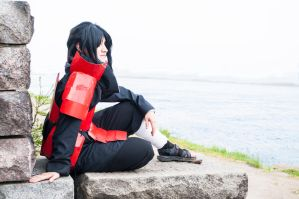 Cosplay Uchiha Madara 364 by NakagoinKuto