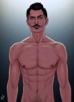 Dorian Appreciation Day by Merwild