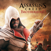 AC Brotherhood Avatar by CrossDominatriX5