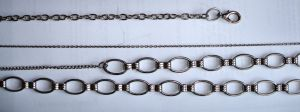 Chains by Comacold-stock