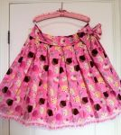 Cupcake Skirt by lessthan3chrissy