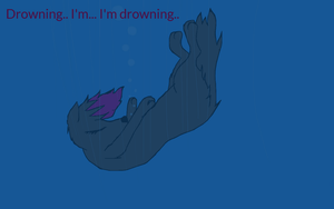 Amelie - Drowning by AirenNova
