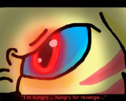 Hungry... by Chaz4eva