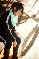Yato - The War God by stormyprince