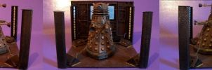 last dalek by nightwing1975