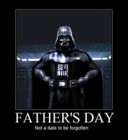 Father's Day Demotivator by SableGear