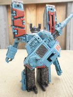 MTMTE Fortress Maximus 2 by BlurrzFire