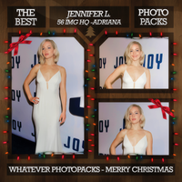 Photopack 0526 - Jennifer Lawrence by WhateverPhotopackss
