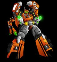 Transformers Vs GoBots: Q n A by Giga-Leo