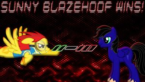 Pony Kombat New Blood 3 Round 2, Battle 8 Result by Macgrubor