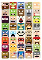 blockheads - complete by striffle