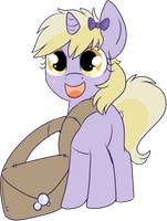 Mailpony by lulubellct
