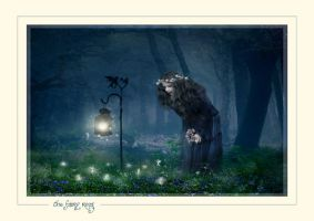 The Fairy Ring by ArwensGrace