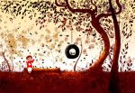 Breadcrumbs. by PascalCampion