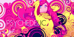 Psychedelic Tag by DramaSama