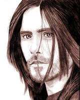 Jared Leto by Cheese-Sama