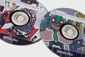 DVD Covers by chinaguy16