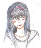 Smile To You by Roxasdeath
