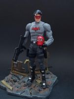 Rubble Red Hood by Jedd-the-Jedi
