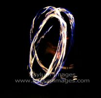 Fire me blue.... by asylumimages