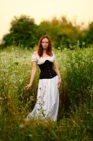 On the meadow by Luin-Tinuviel