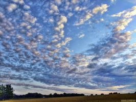 Clouds, again...I by digitalminded