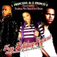 Cd Cover by nitoy