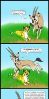 Herbivore Taunts by Akril15