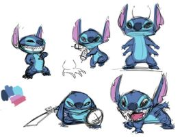 stitch practice by azimuth-oakes