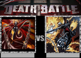 Death Battle Idea 72 by WeirdKev-27