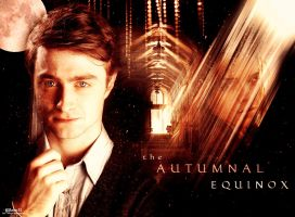 The Autumnal Equinox Poster I by Elflover21