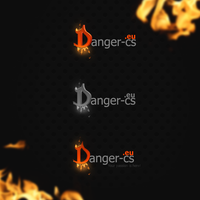 Danger Logo by monaspire