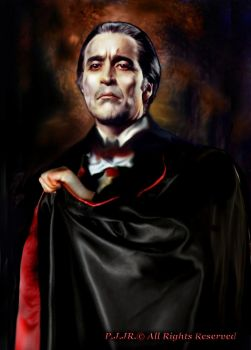 Count Dracula - Beyond the Legend by peterg666666