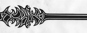 Tribal Armband Tattoo Designs Picture 9
