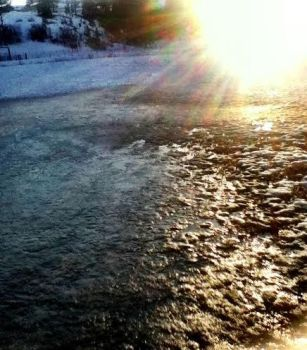 Melting the ice by MusicSavesLives3