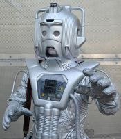 Cyberman at National Space Centre 2015 (13) by masimage