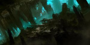 CastleWorld 7 - Shift by ChrisCold