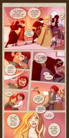 Webcomic - TPB - Chapter 10 - Page 14 by Dedasaur