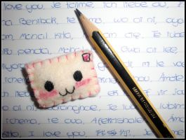 Love letter x3 by Tammyyy