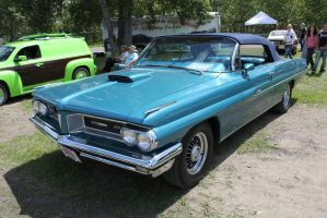 Big Block Grand Prix by KyleAndTheClassics