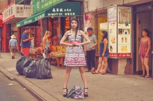China Town by talksh