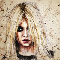 My Medicine - The Pretty Reckless by xbooshbabyx