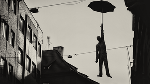 Harry Poppins by BennyBrand