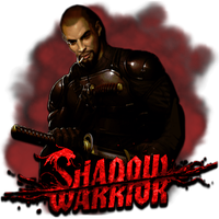Shadow Warrior (2013) v2 by POOTERMAN